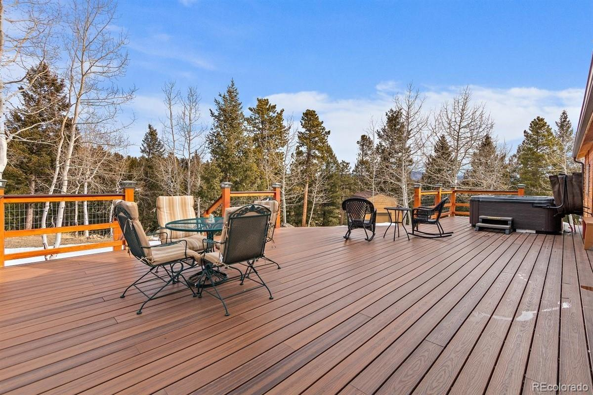 MLS# 3515599 - 24 - 137 Fawn Drive, Bailey, CO 80421