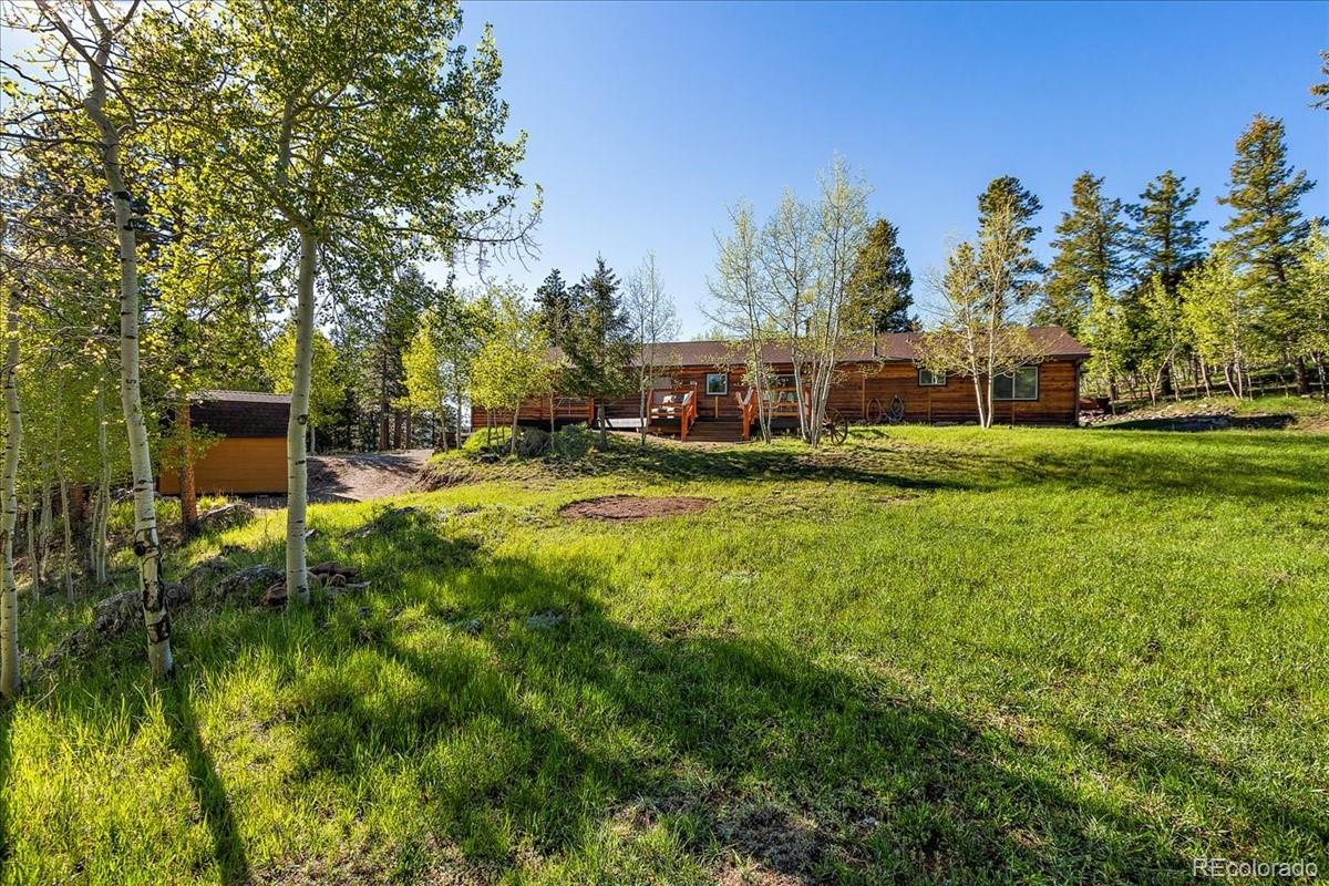 MLS# 3515599 - 25 - 137 Fawn Drive, Bailey, CO 80421
