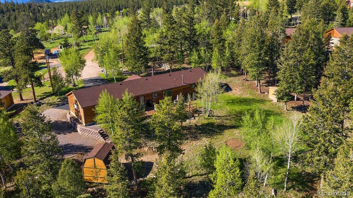 MLS# 3515599 - 28 - 137 Fawn Drive, Bailey, CO 80421
