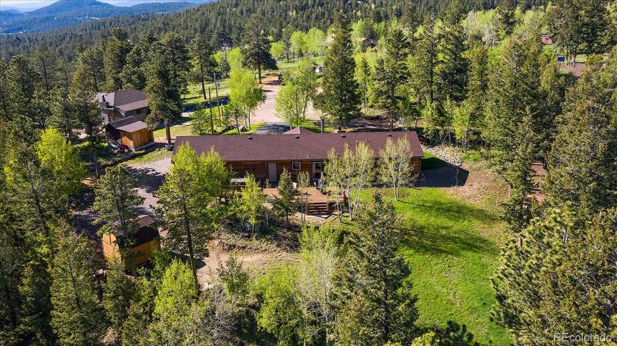 MLS# 3515599 - 29 - 137 Fawn Drive, Bailey, CO 80421