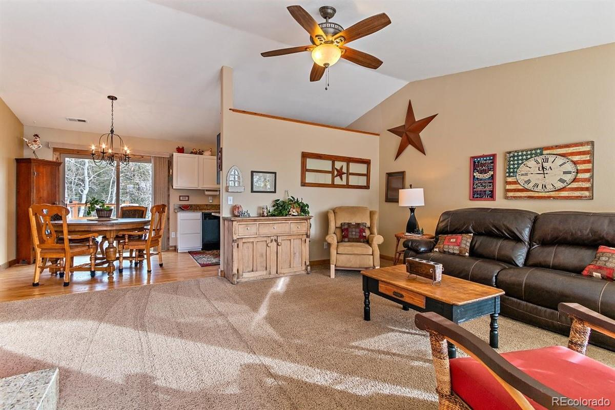 MLS# 3515599 - 4 - 137 Fawn Drive, Bailey, CO 80421
