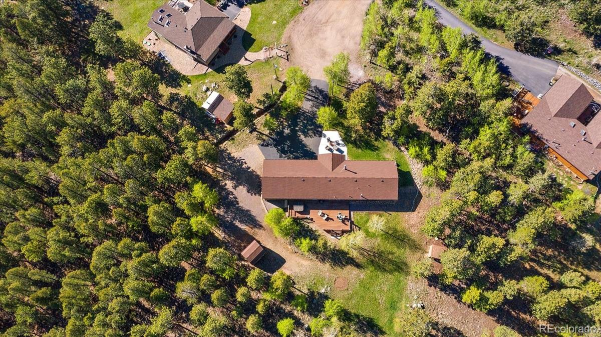 MLS# 3515599 - 31 - 137 Fawn Drive, Bailey, CO 80421