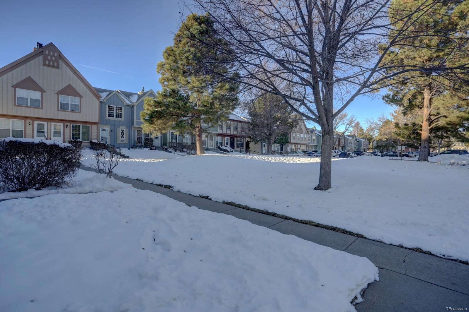 MLS# 3517669 - 3 - 14324 E Hawaii Circle #F, Aurora, CO 80012