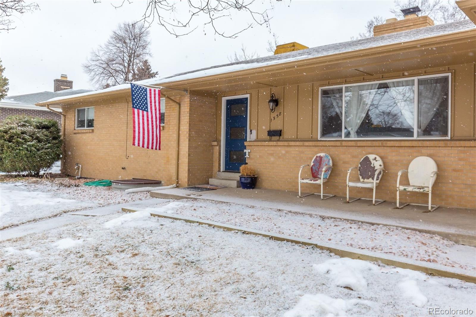 MLS# 3522465 - 2 - 1558 S Gray Street, Lakewood, CO 80232
