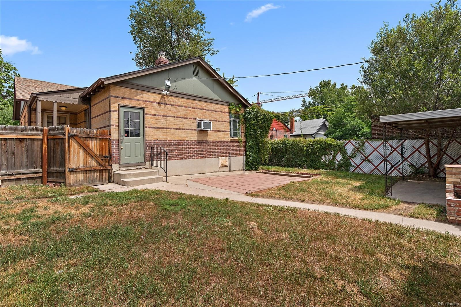 MLS# 3524027 - 1 - 3730  Lowell Boulevard, Denver, CO 80211