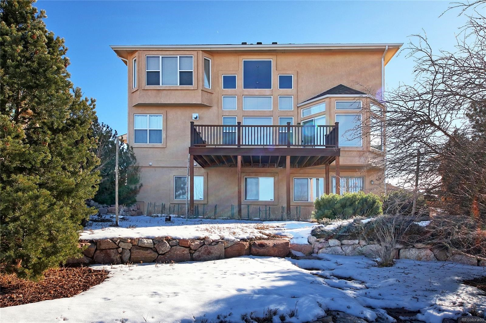 MLS# 3529111 - 35 - 12244 Stanley Canyon Road, Colorado Springs, CO 80921