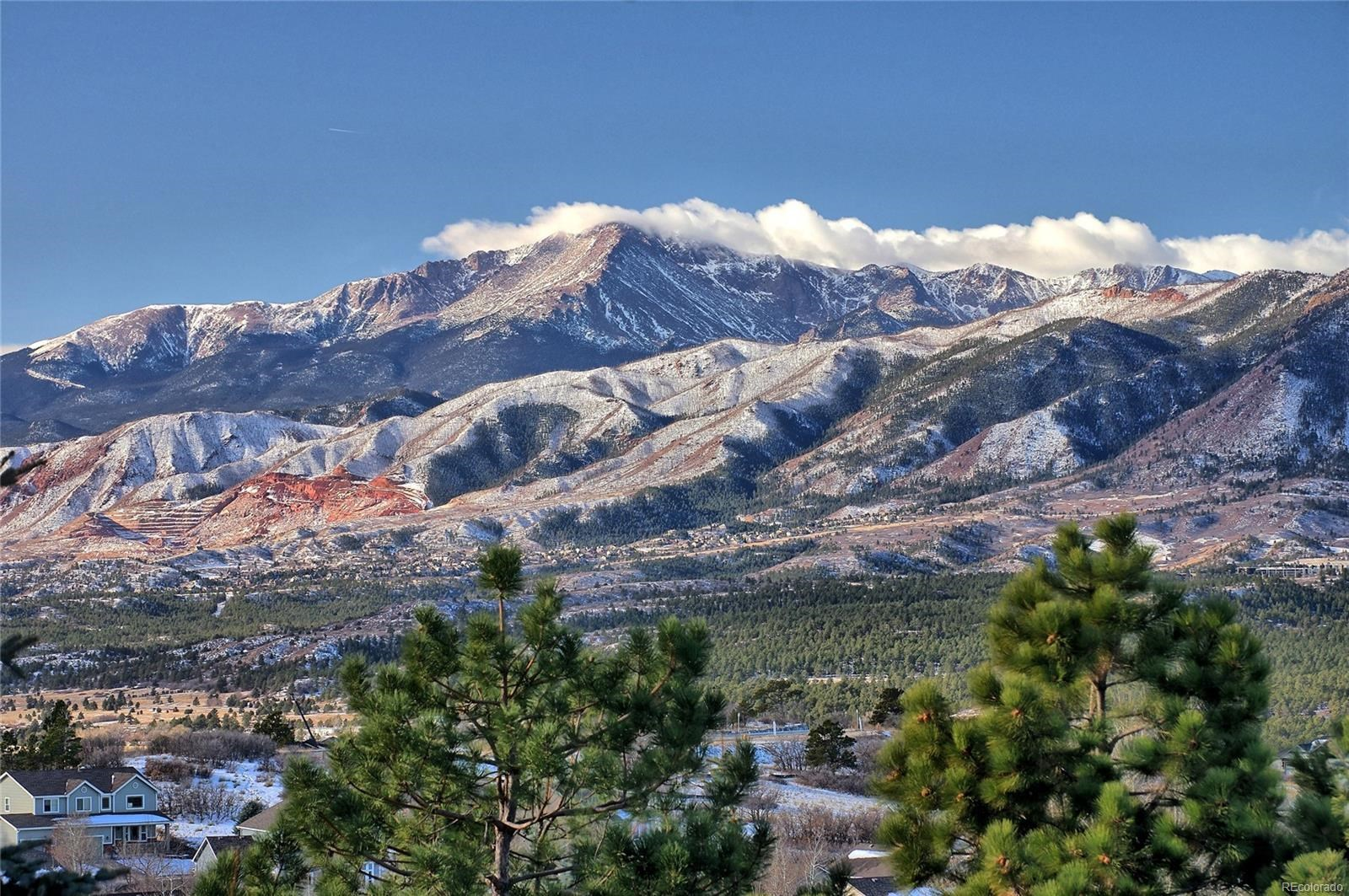 MLS# 3529111 - 38 - 12244 Stanley Canyon Road, Colorado Springs, CO 80921
