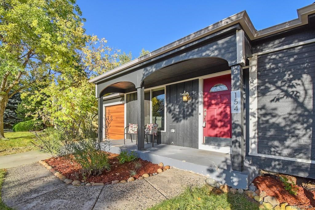 MLS# 3546045 - 1 - 154  S Washington Avenue, Louisville, CO 80027