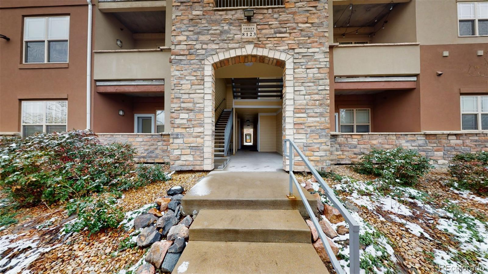 MLS# 3562922 - 23 - 8123 W 51st Place #202, Arvada, CO 80002
