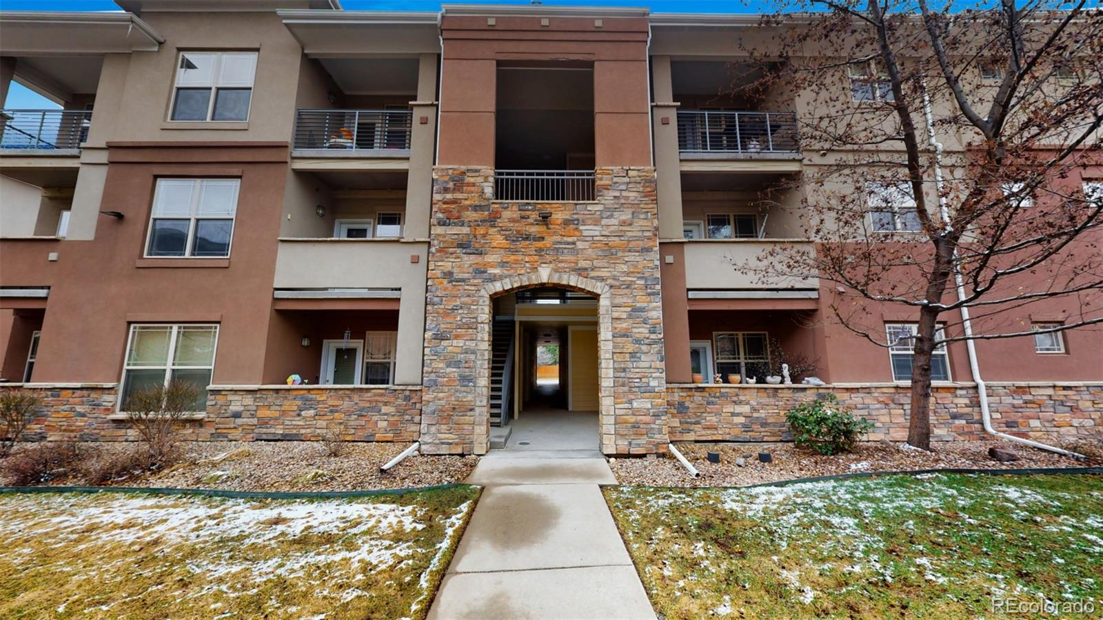 MLS# 3562922 - 25 - 8123 W 51st Place #202, Arvada, CO 80002