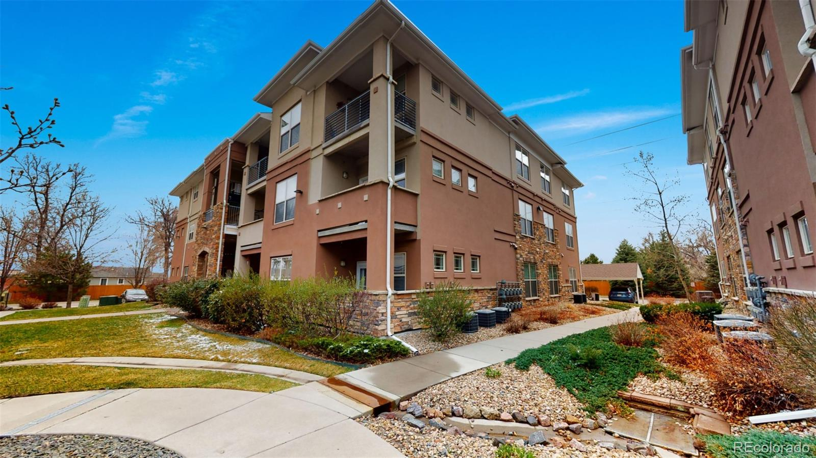 MLS# 3562922 - 26 - 8123 W 51st Place #202, Arvada, CO 80002