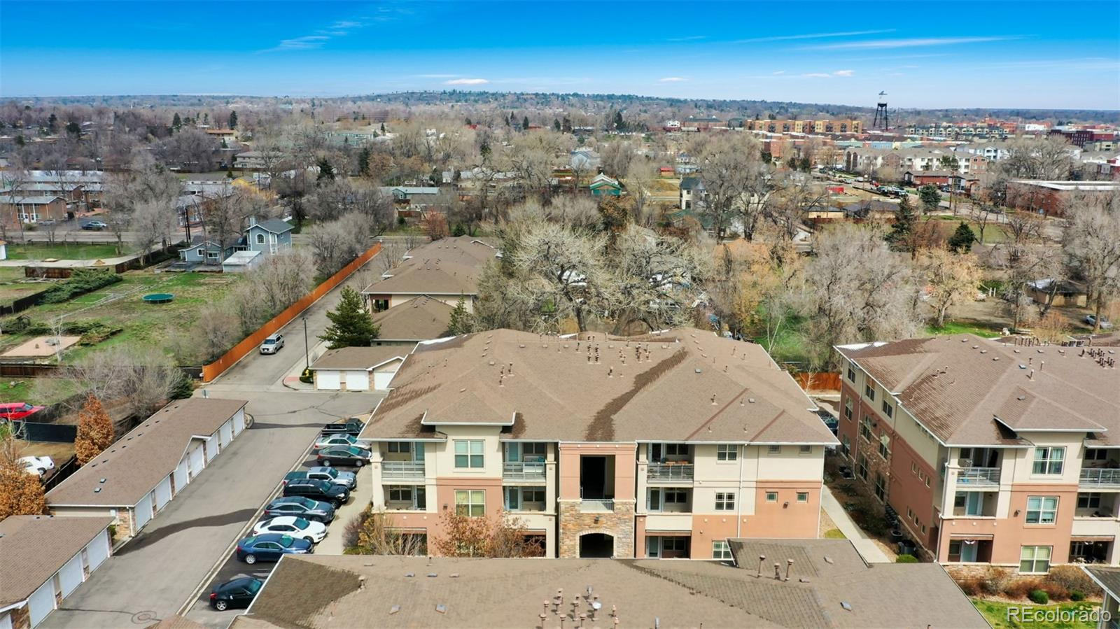 MLS# 3562922 - 27 - 8123 W 51st Place #202, Arvada, CO 80002