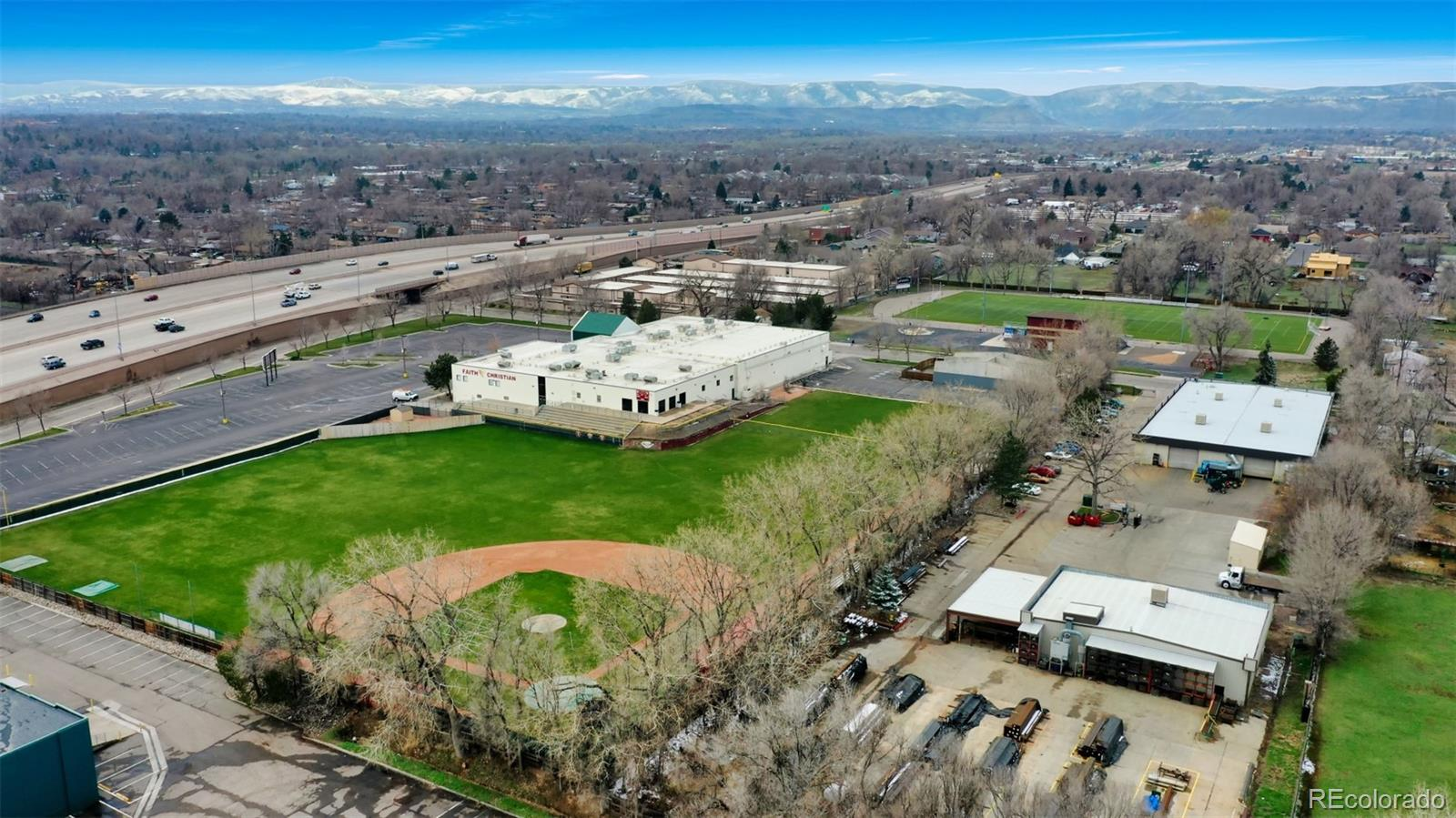 MLS# 3562922 - 30 - 8123 W 51st Place #202, Arvada, CO 80002