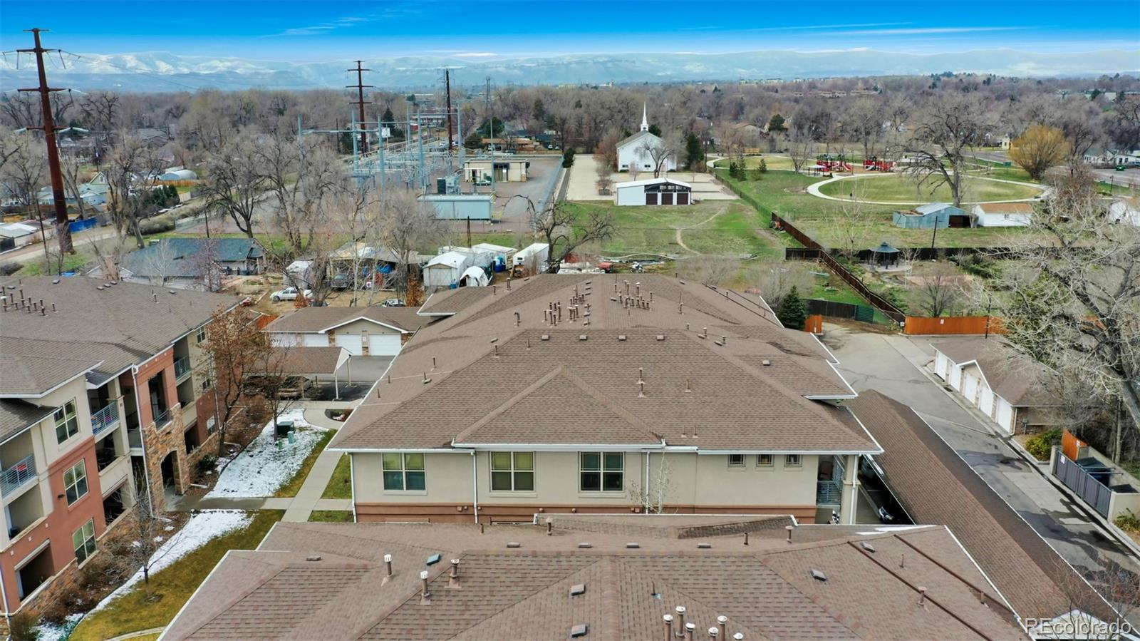 MLS# 3562922 - 32 - 8123 W 51st Place #202, Arvada, CO 80002
