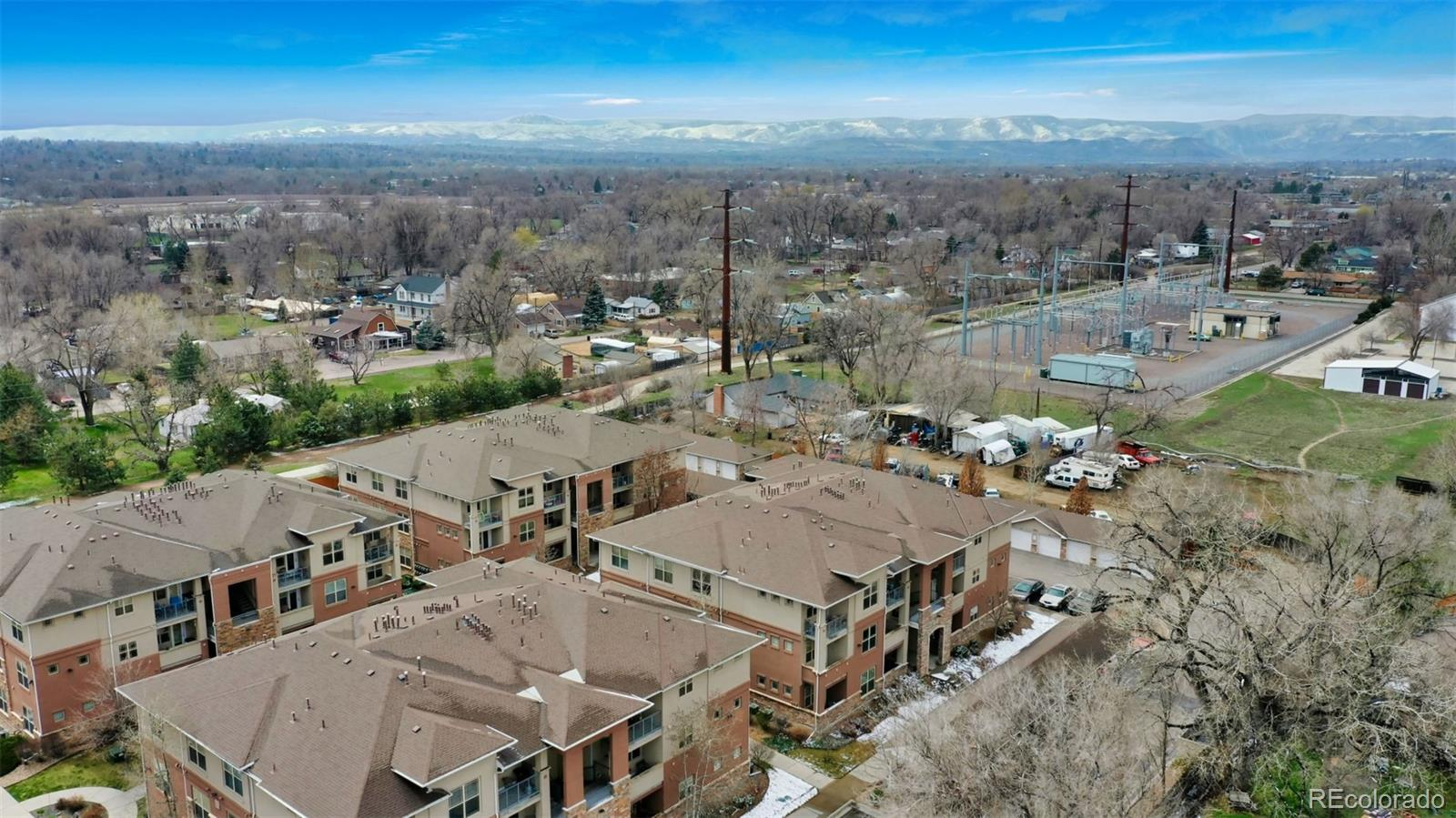 MLS# 3562922 - 33 - 8123 W 51st Place #202, Arvada, CO 80002