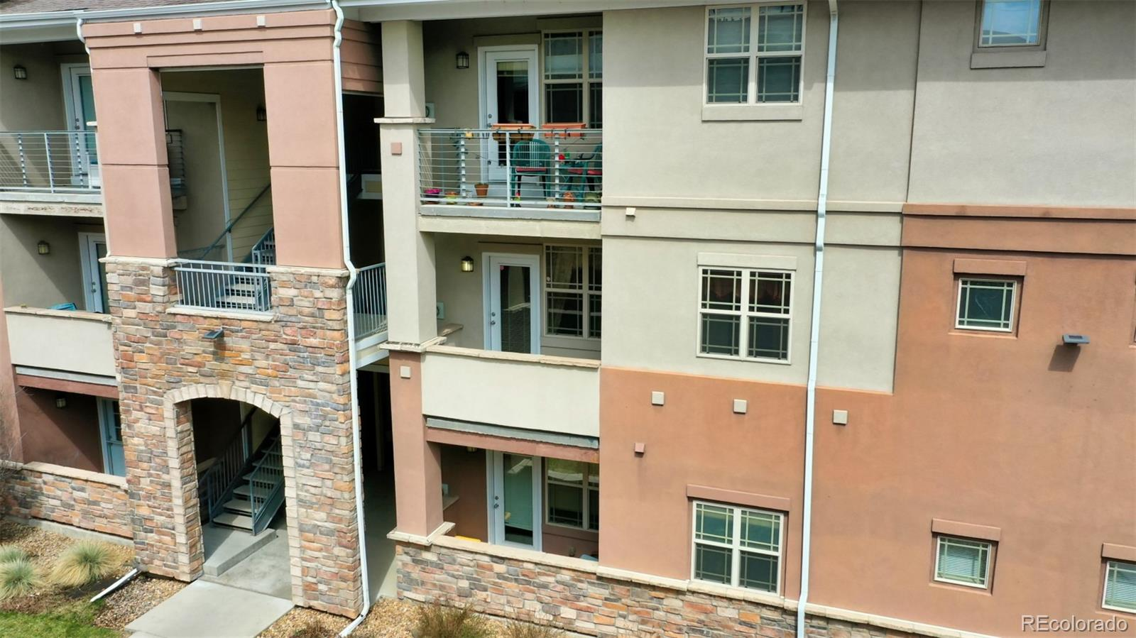 MLS# 3562922 - 35 - 8123 W 51st Place #202, Arvada, CO 80002