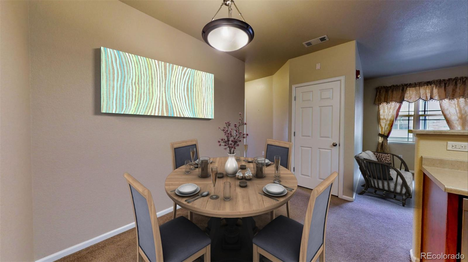 MLS# 3562922 - 5 - 8123 W 51st Place #202, Arvada, CO 80002