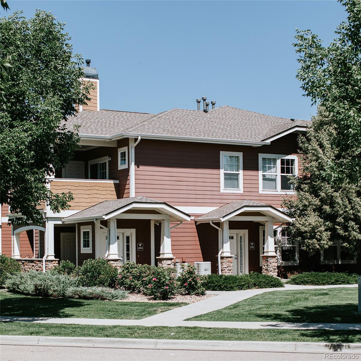 MLS# 3567917 - 2 - 2514 Owens Avenue #104, Fort Collins, CO 80528