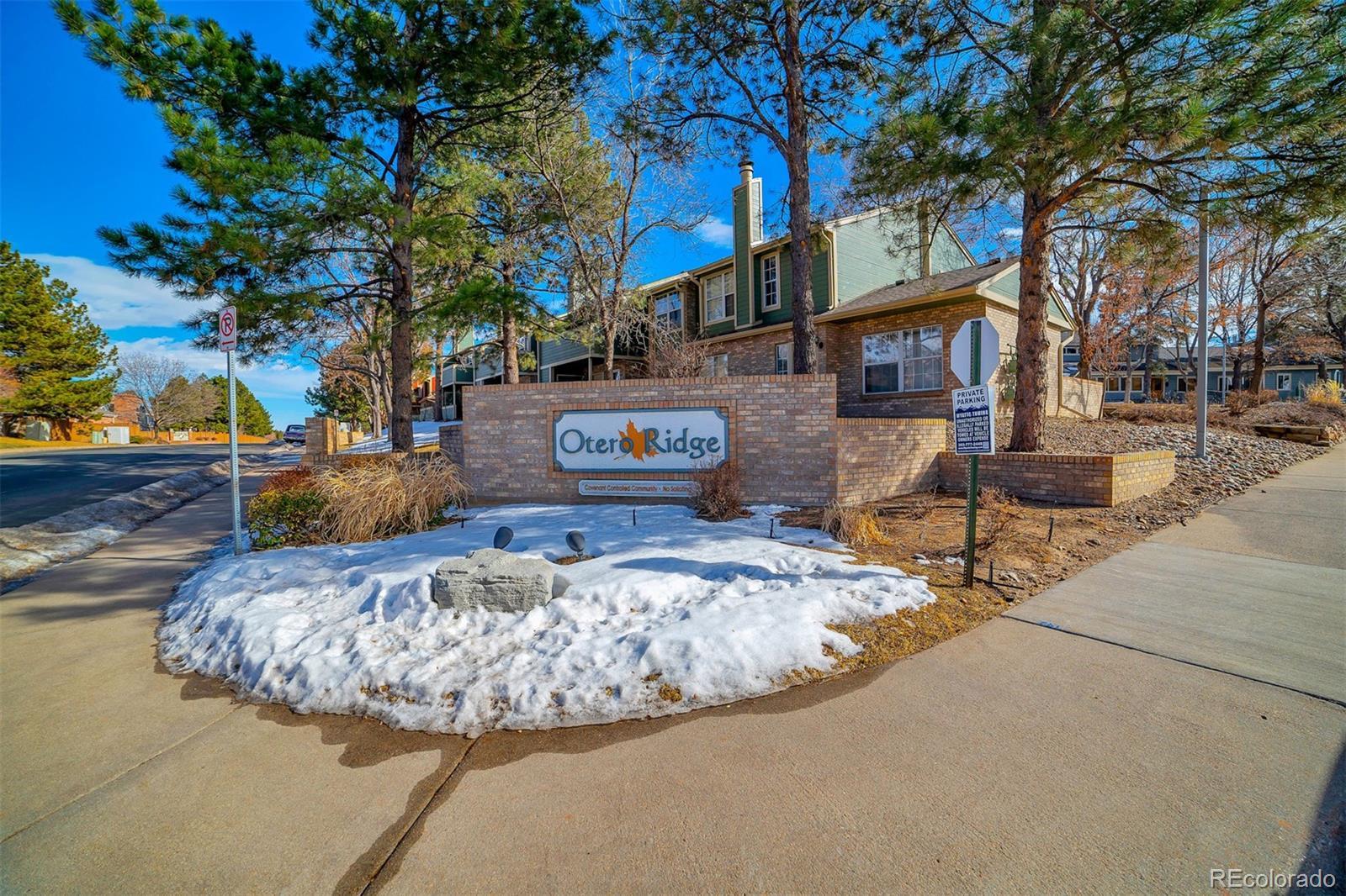 MLS# 3593928 - 18 - 2666 E Otero Place #1, Centennial, CO 80122