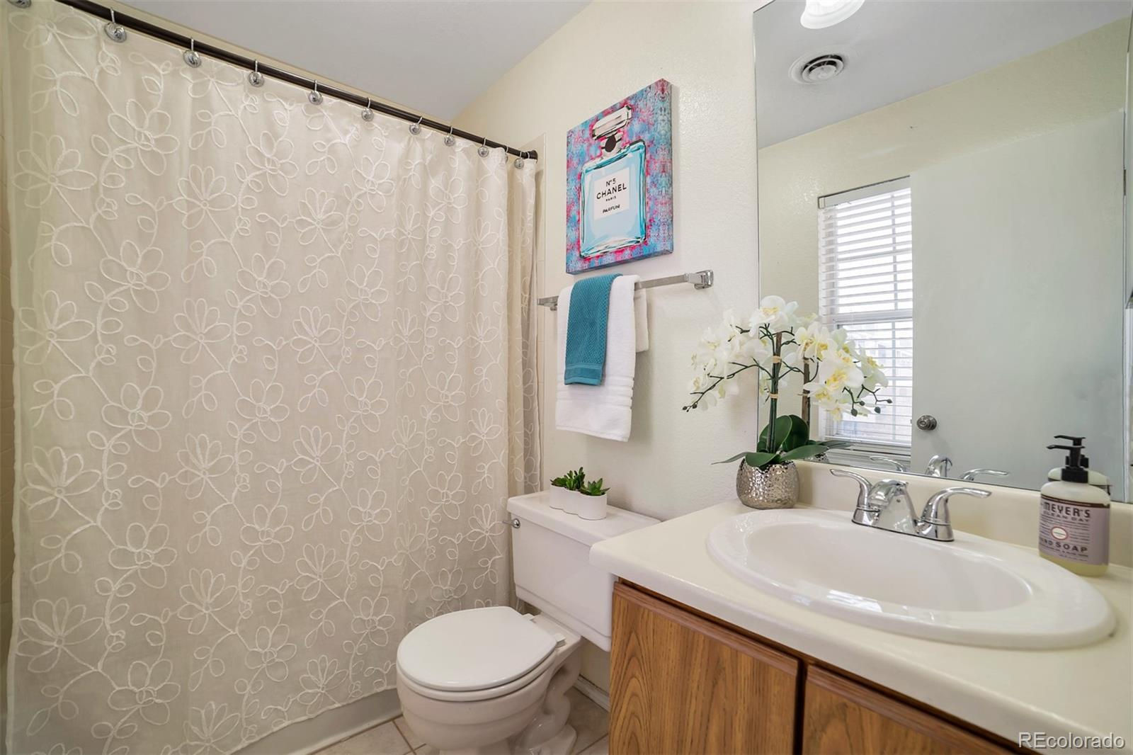 MLS# 3593928 - 8 - 2666 E Otero Place #1, Centennial, CO 80122