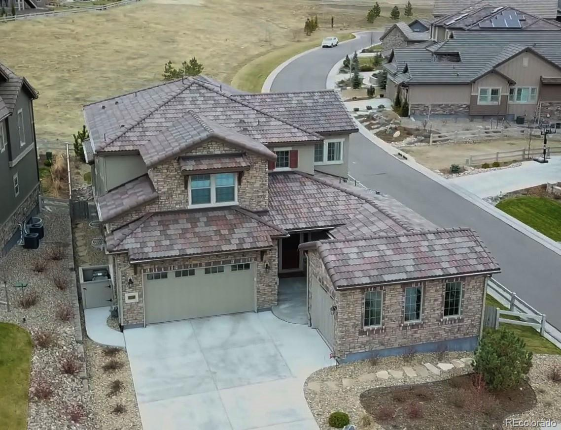 MLS# 3599315 - 2 - 10675 Greycliffe Drive, Highlands Ranch, CO 80126