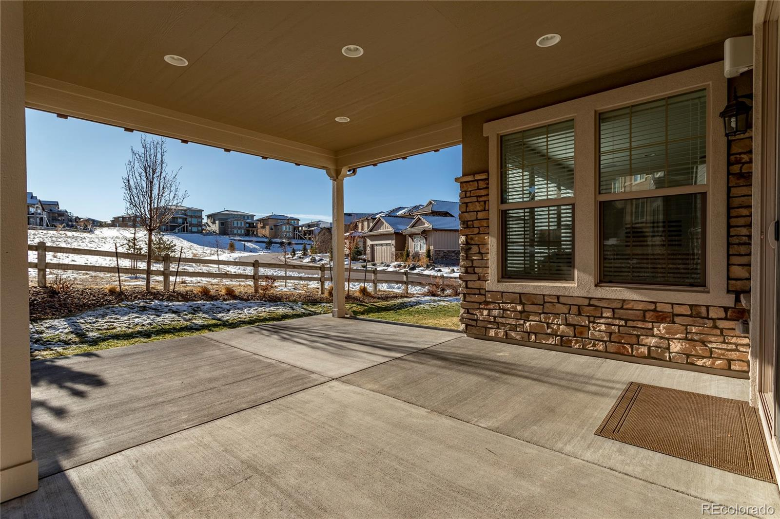 MLS# 3599315 - 25 - 10675 Greycliffe Drive, Highlands Ranch, CO 80126