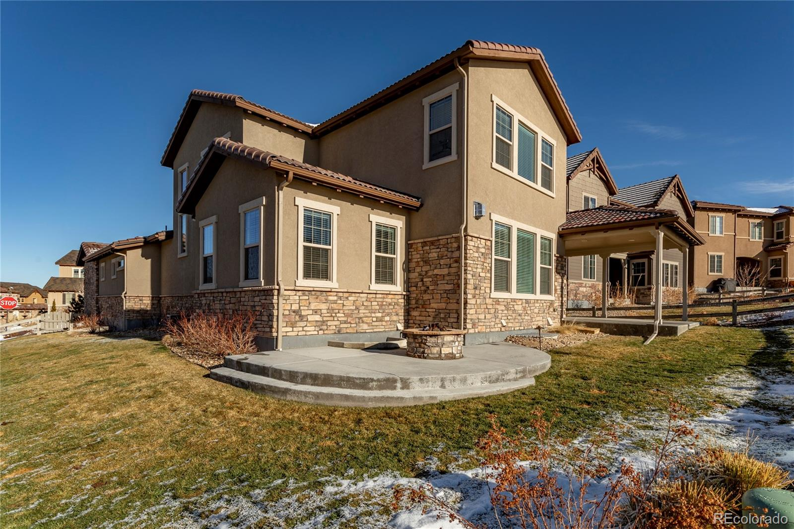 MLS# 3599315 - 26 - 10675 Greycliffe Drive, Highlands Ranch, CO 80126