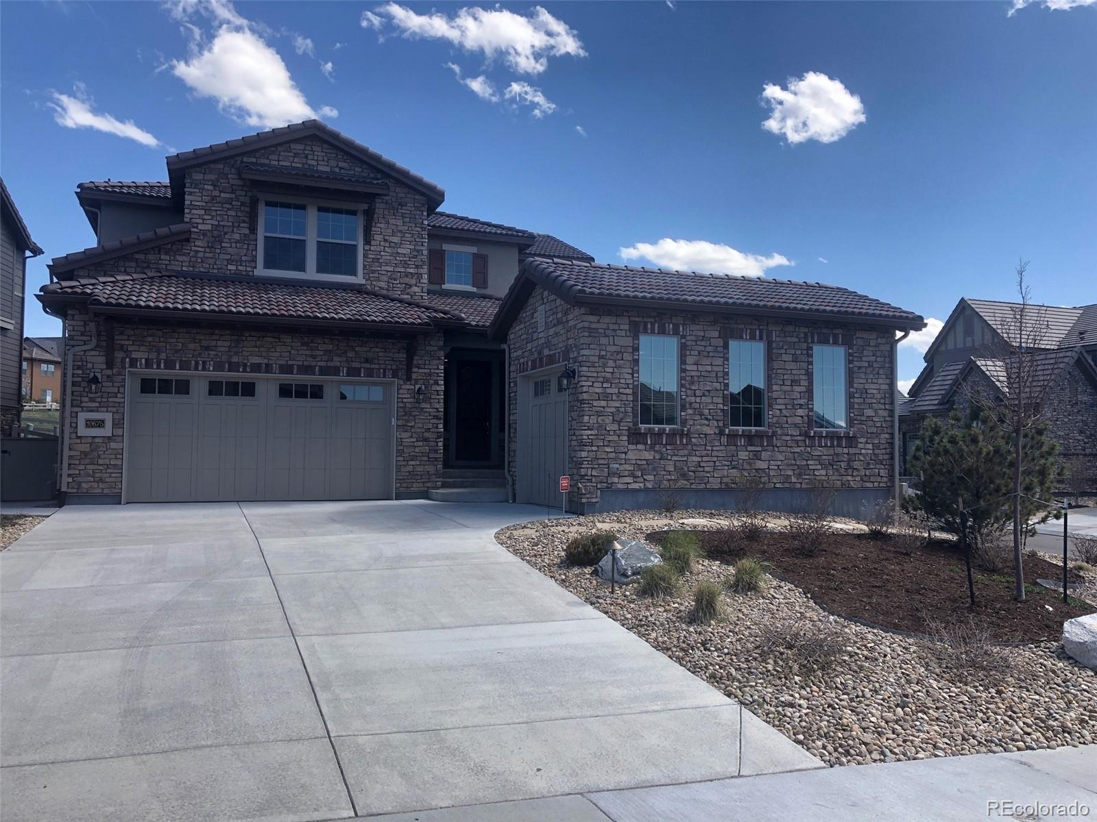 MLS# 3599315 - 28 - 10675 Greycliffe Drive, Highlands Ranch, CO 80126