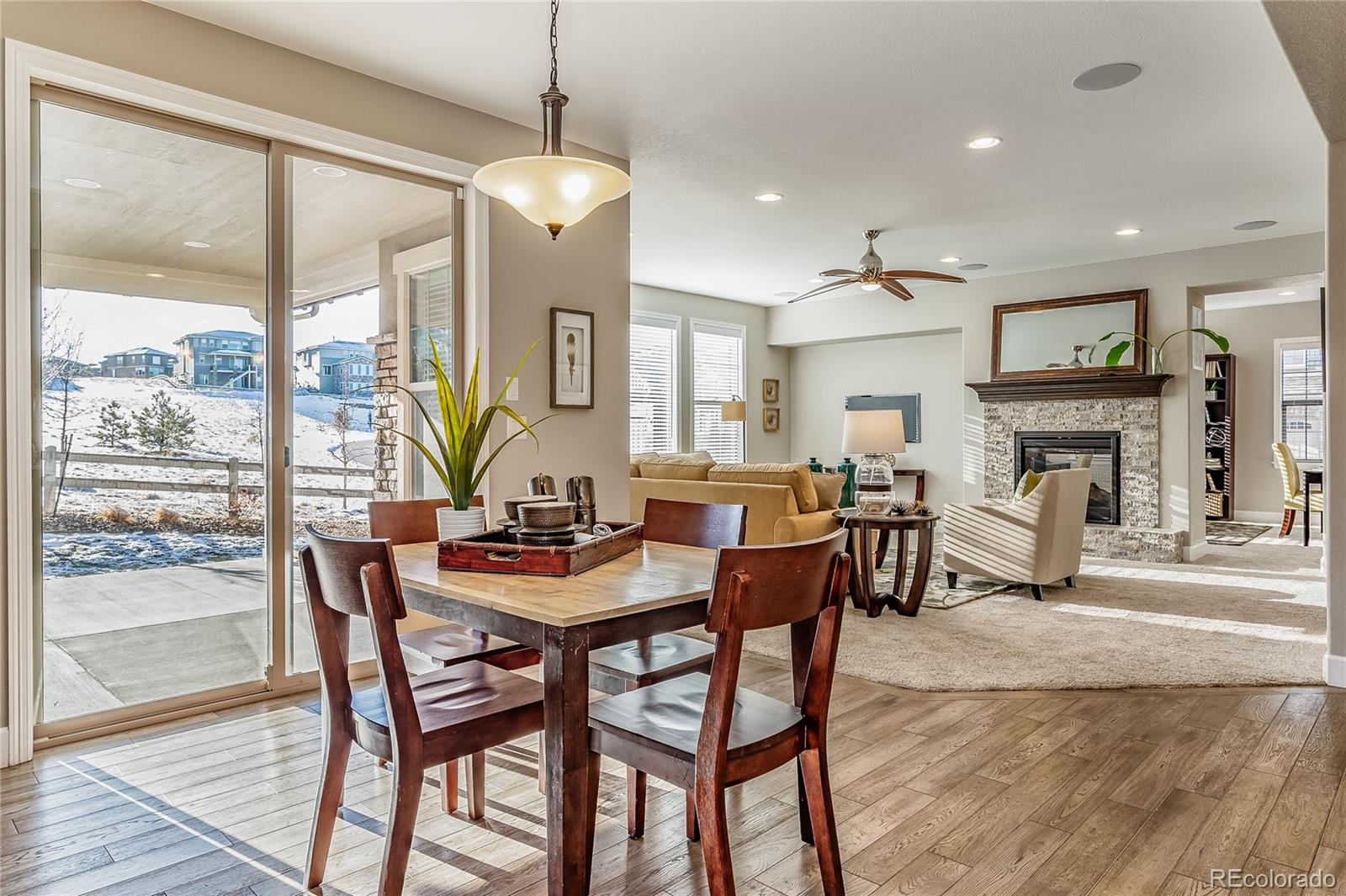 MLS# 3599315 - 9 - 10675 Greycliffe Drive, Highlands Ranch, CO 80126