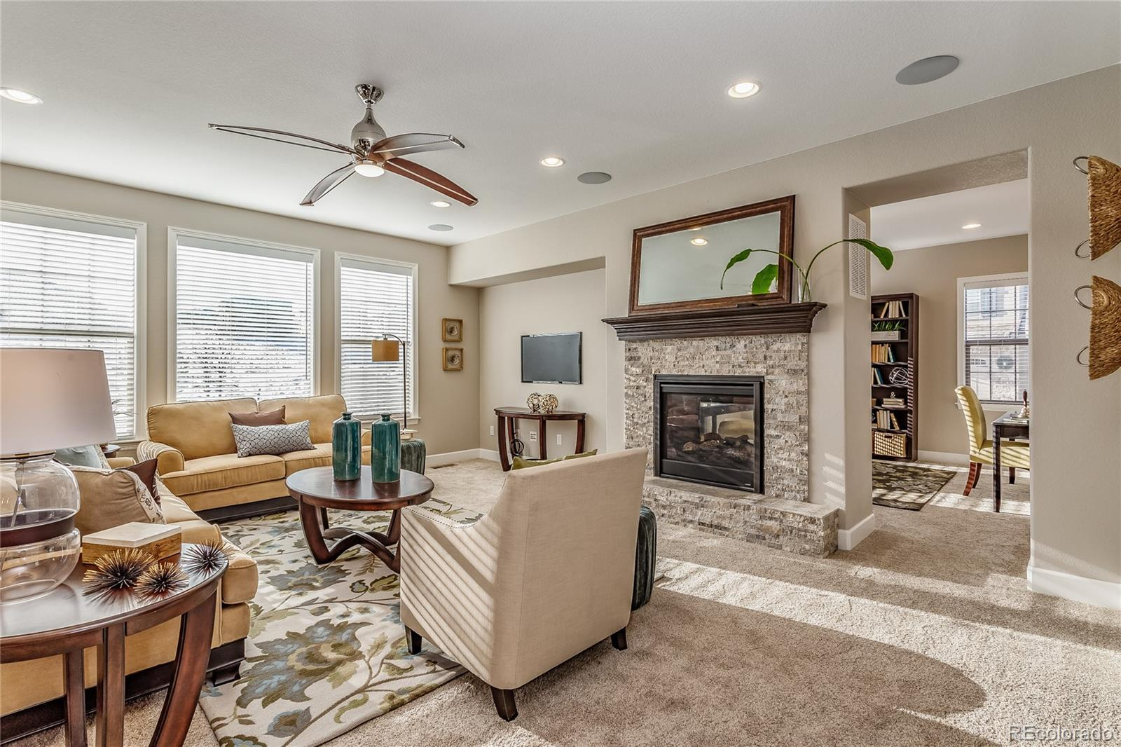 MLS# 3599315 - 10 - 10675 Greycliffe Drive, Highlands Ranch, CO 80126