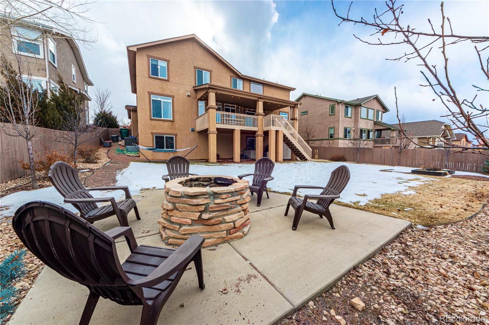 MLS# 3600079 - 35 - 9962 Pinedale Drive, Colorado Springs, CO 80920
