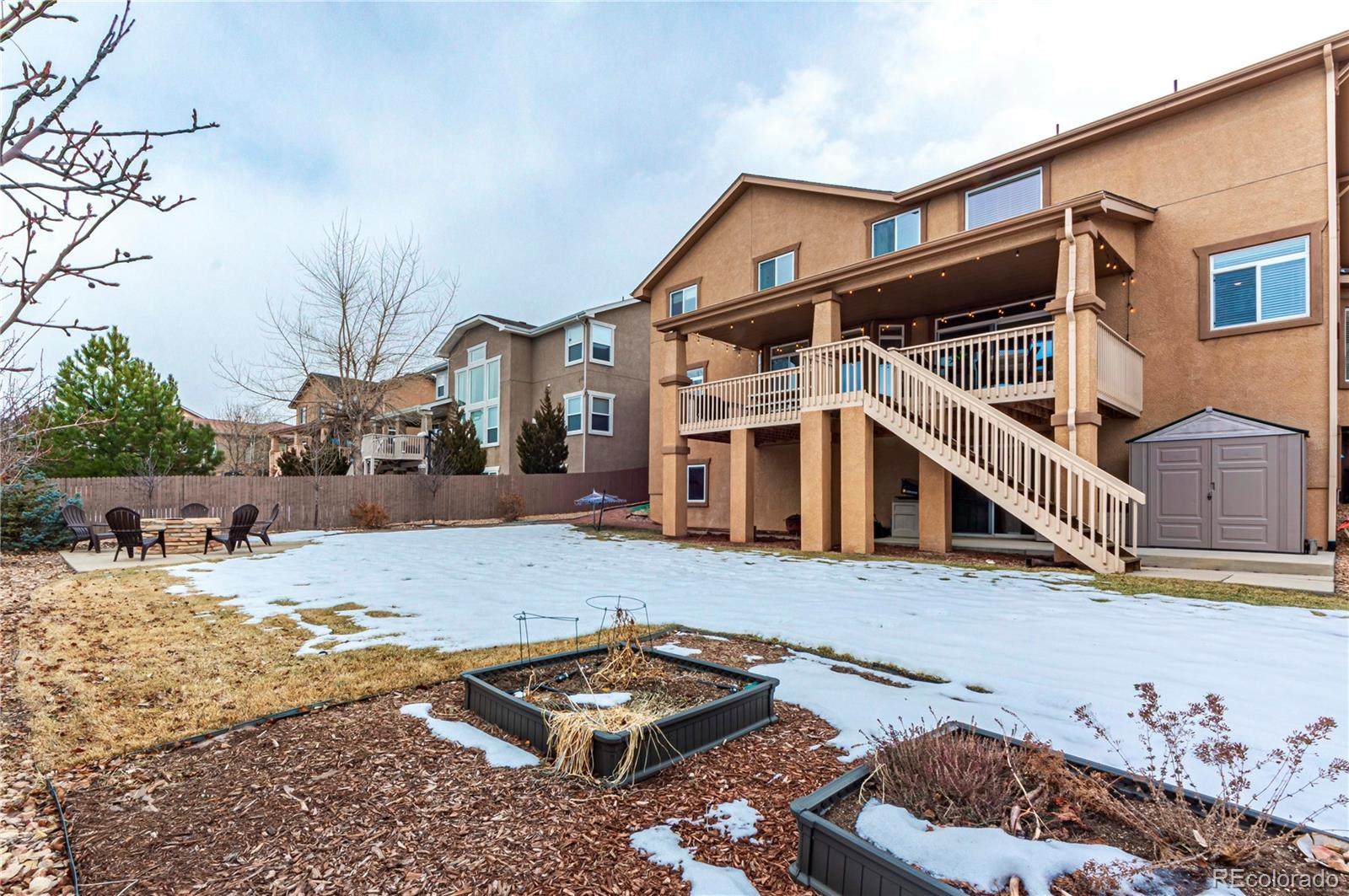 MLS# 3600079 - 37 - 9962 Pinedale Drive, Colorado Springs, CO 80920