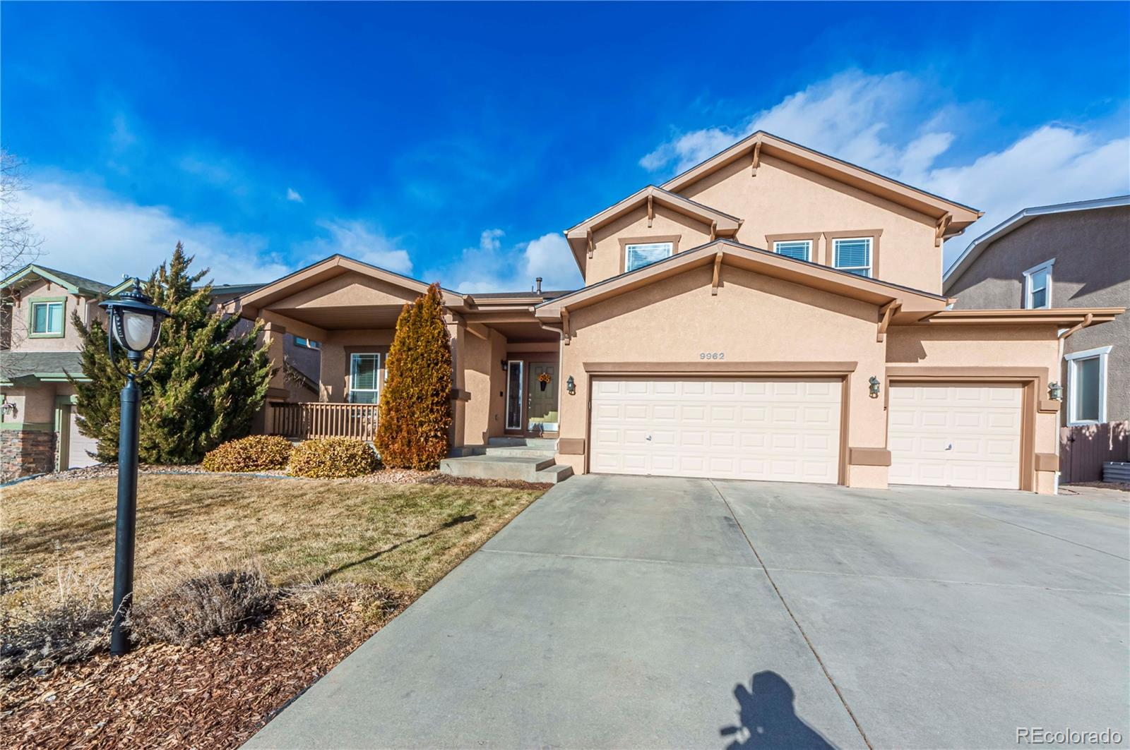 MLS# 3600079 - 38 - 9962 Pinedale Drive, Colorado Springs, CO 80920
