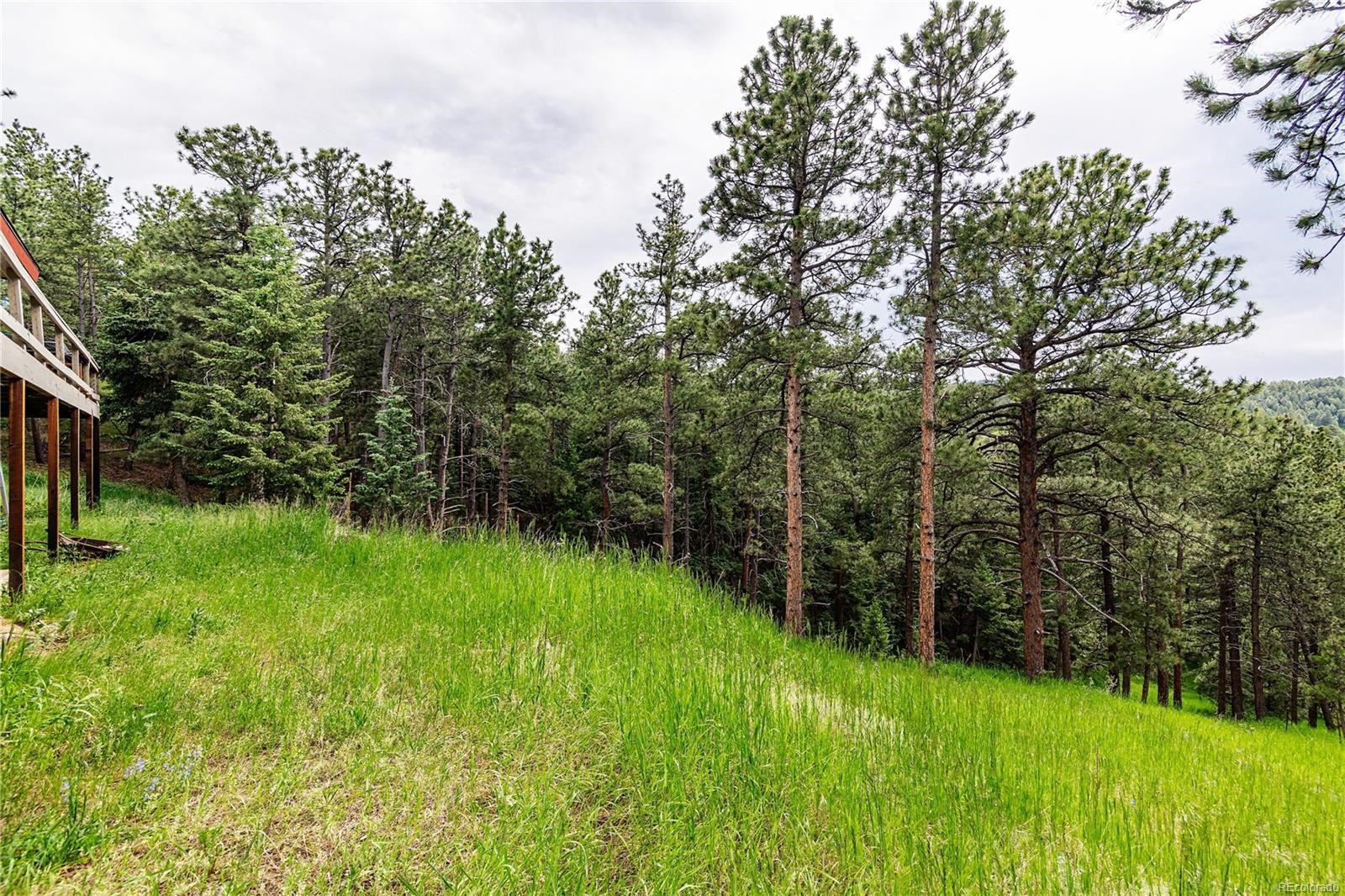 MLS# 3600562 - 101  Krestview Lane, Golden, CO 80401