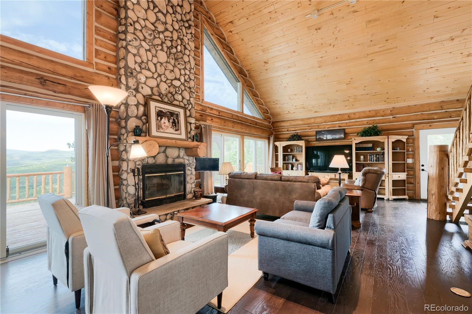MLS# 3602520 - 12 - 107 Piegan Court, Red Feather Lakes, CO 80545