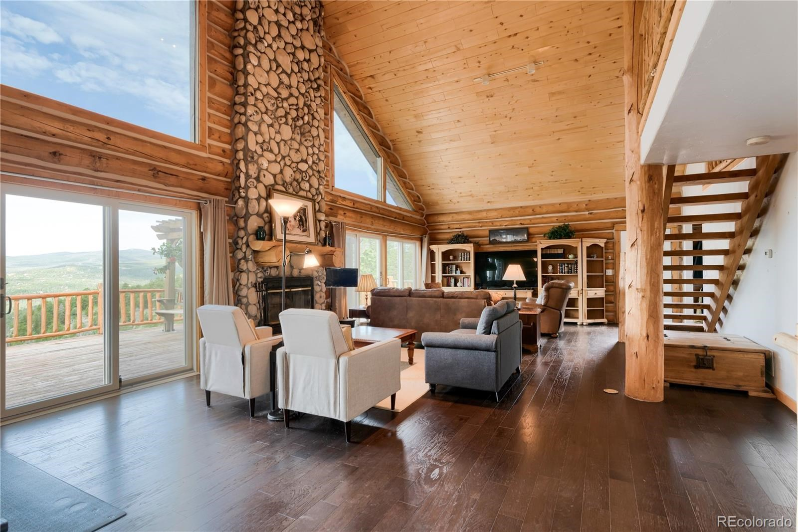 MLS# 3602520 - 14 - 107 Piegan Court, Red Feather Lakes, CO 80545