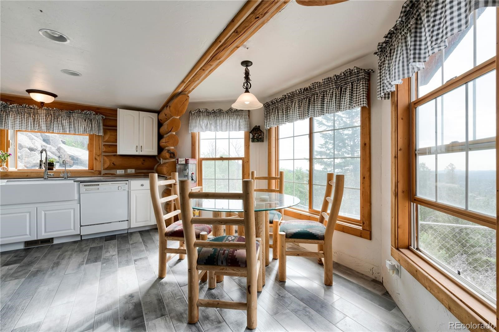 MLS# 3602520 - 19 - 107 Piegan Court, Red Feather Lakes, CO 80545