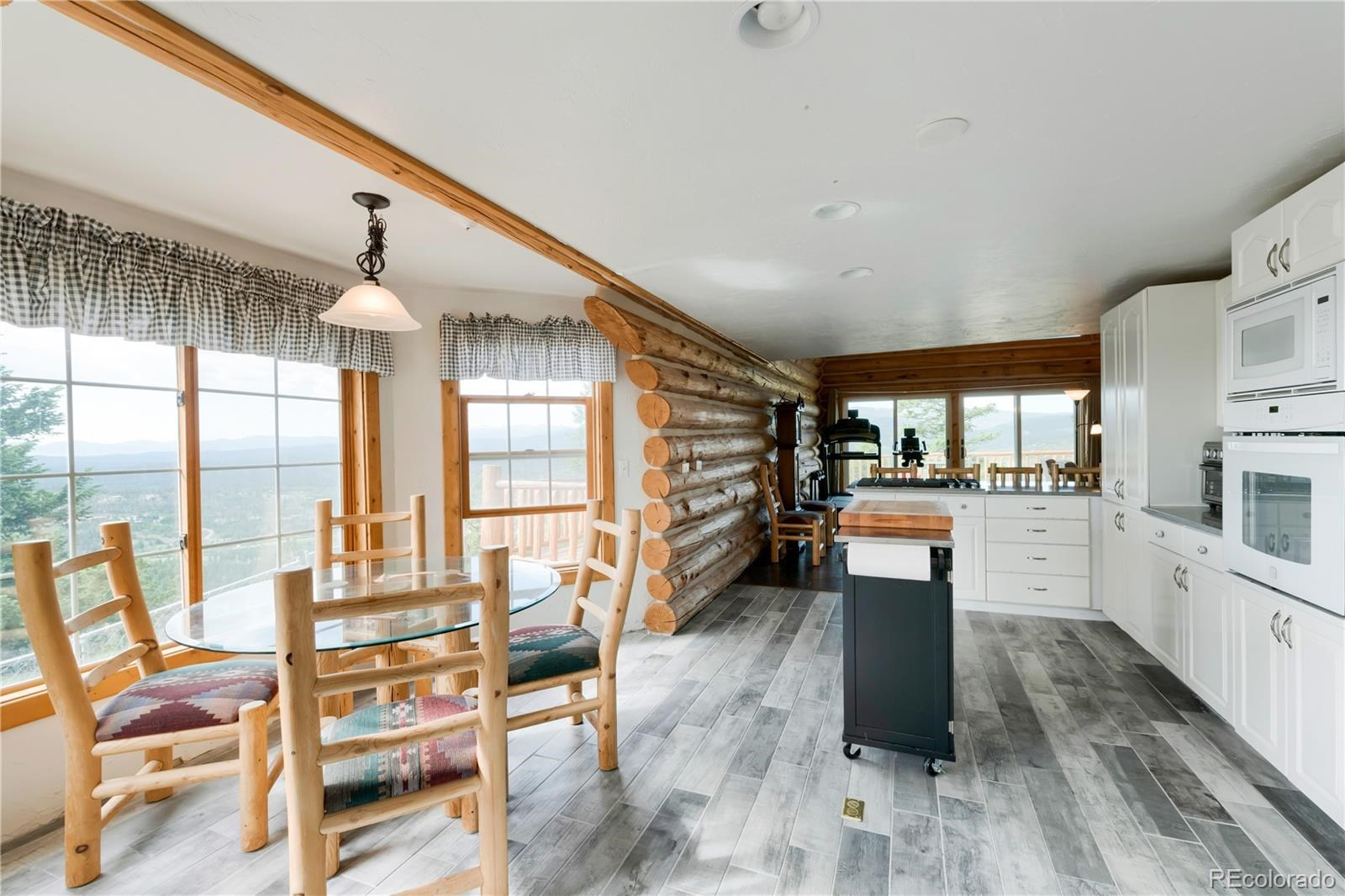 MLS# 3602520 - 22 - 107 Piegan Court, Red Feather Lakes, CO 80545