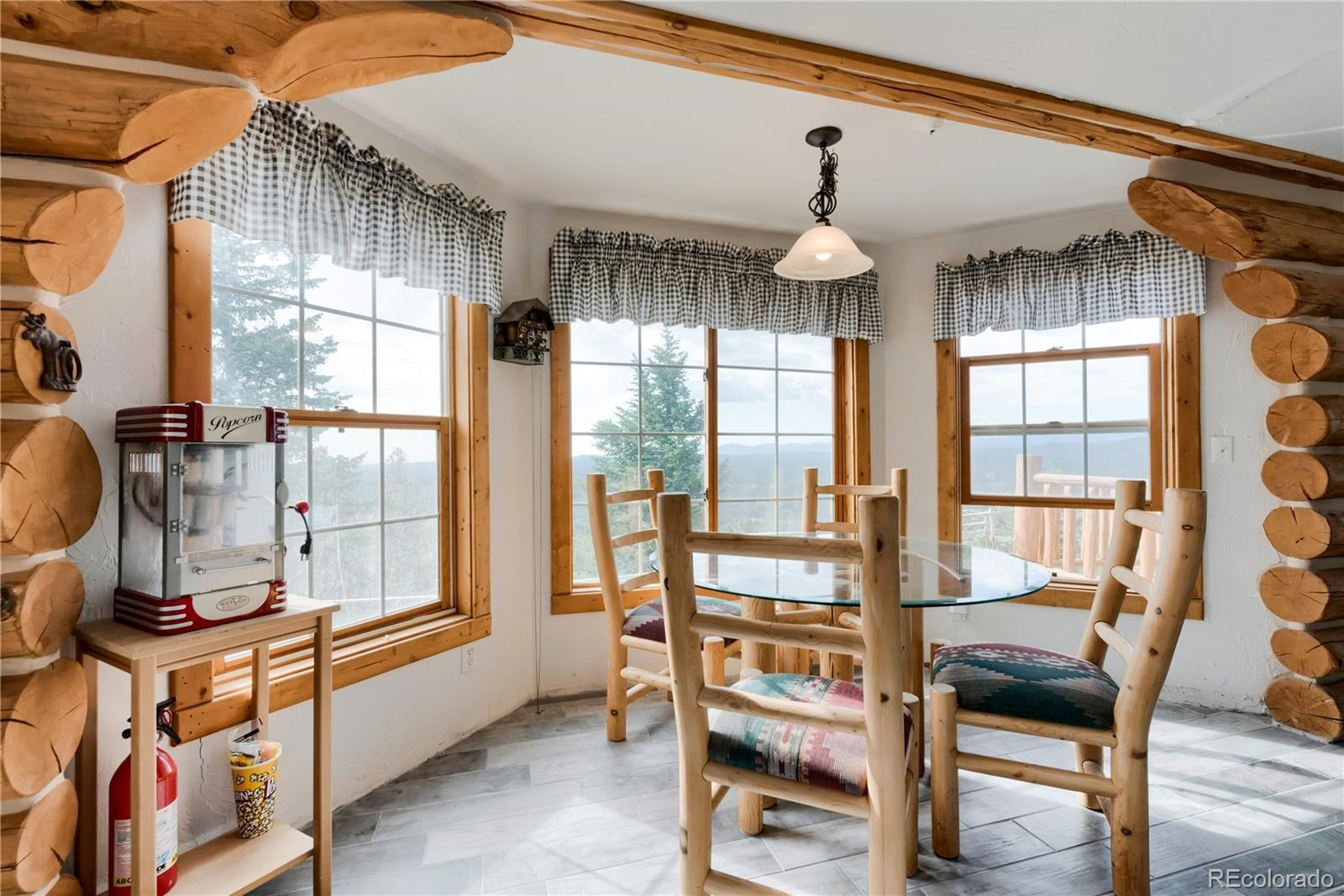 MLS# 3602520 - 23 - 107 Piegan Court, Red Feather Lakes, CO 80545