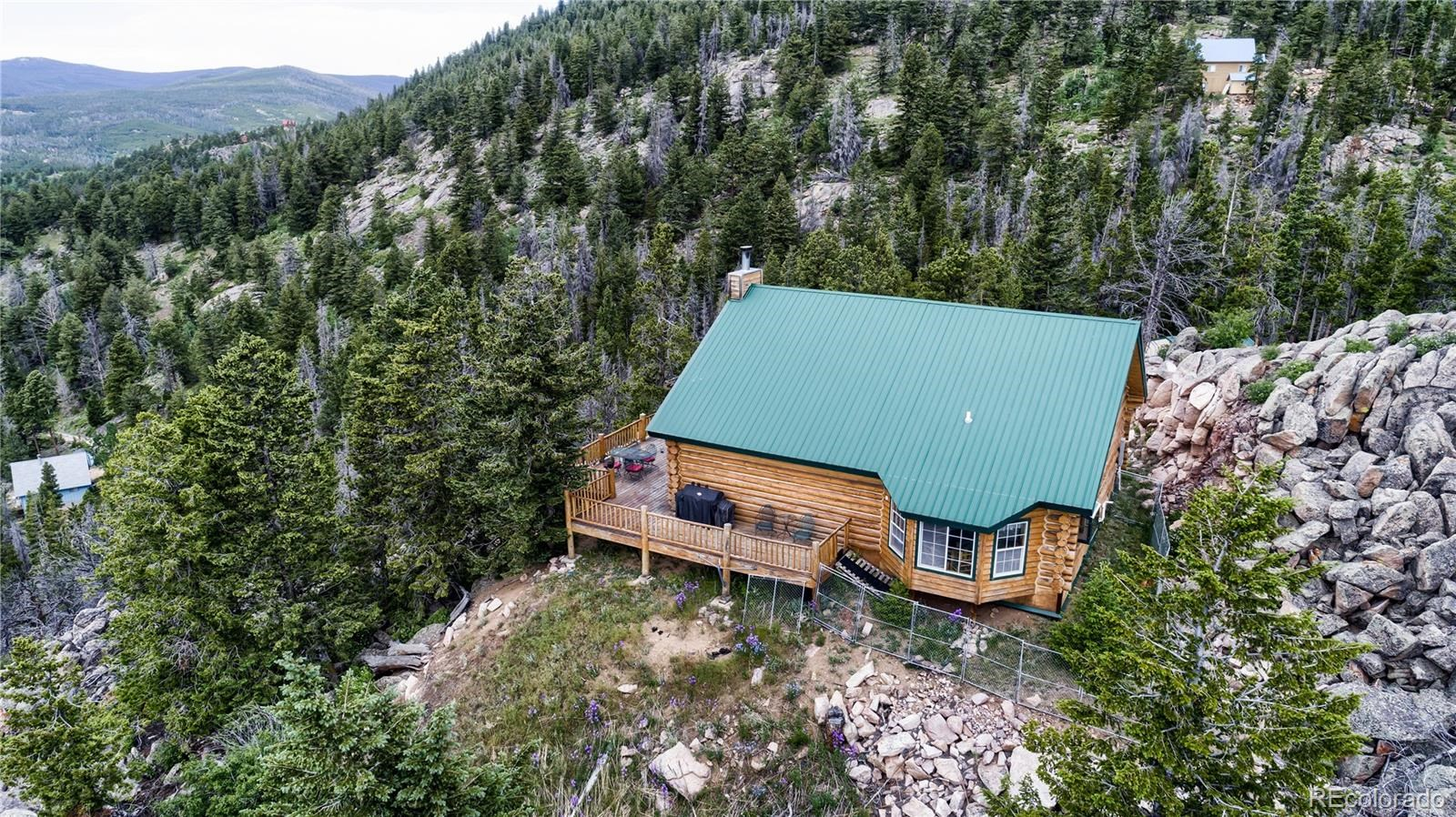 MLS# 3602520 - 4 - 107 Piegan Court, Red Feather Lakes, CO 80545
