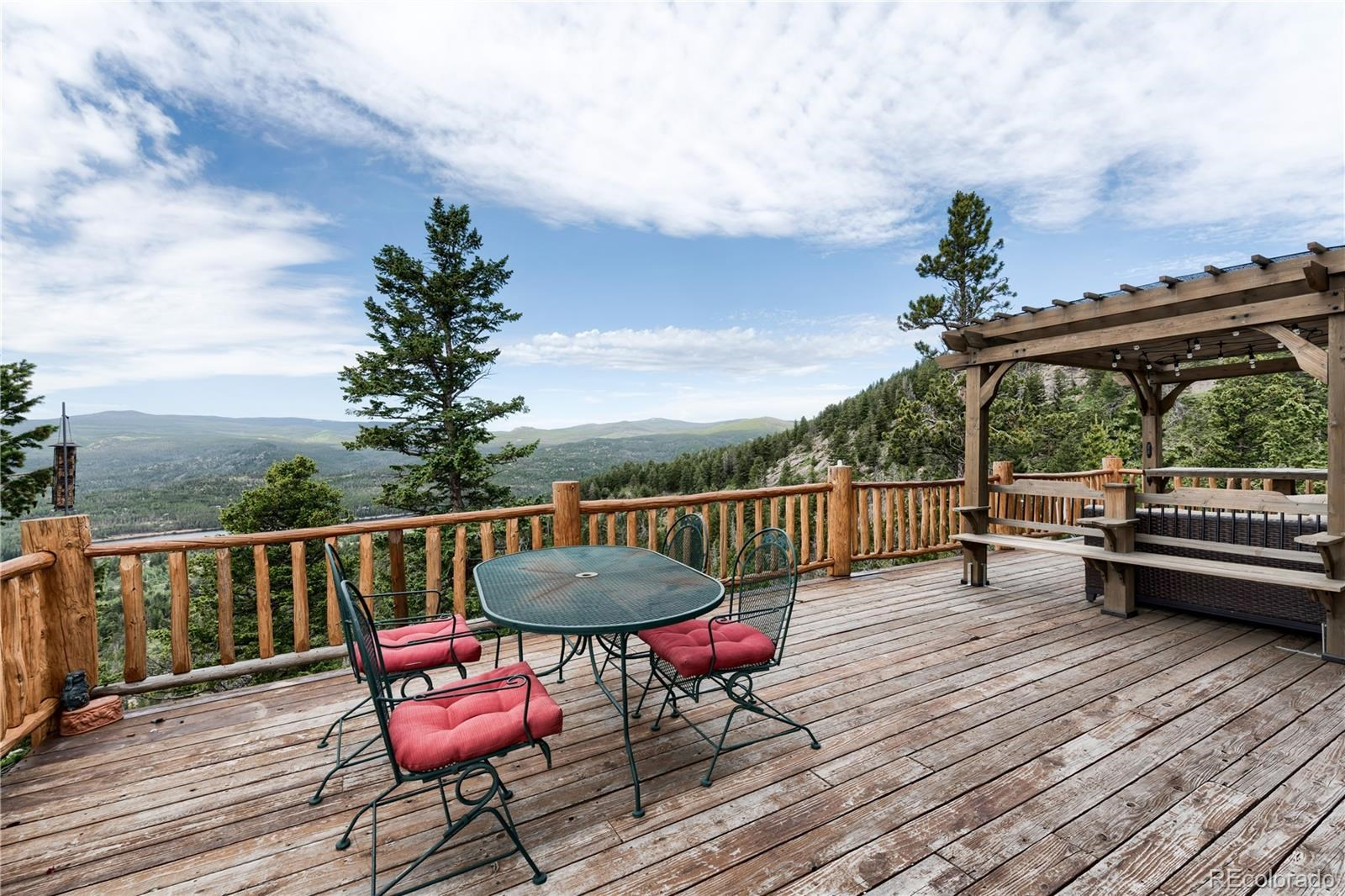 MLS# 3602520 - 38 - 107 Piegan Court, Red Feather Lakes, CO 80545
