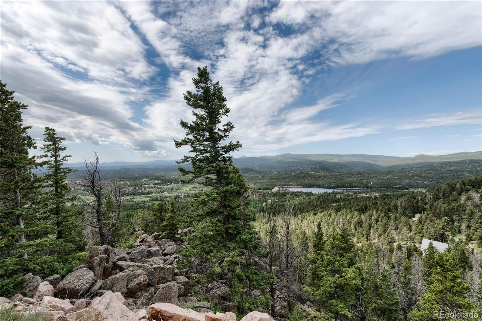 MLS# 3602520 - 40 - 107 Piegan Court, Red Feather Lakes, CO 80545