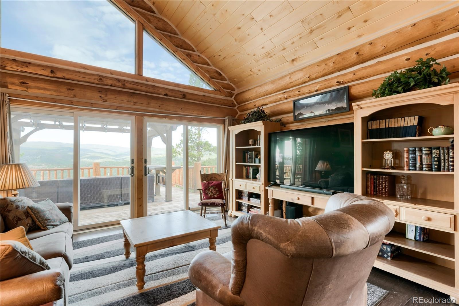 MLS# 3602520 - 8 - 107 Piegan Court, Red Feather Lakes, CO 80545