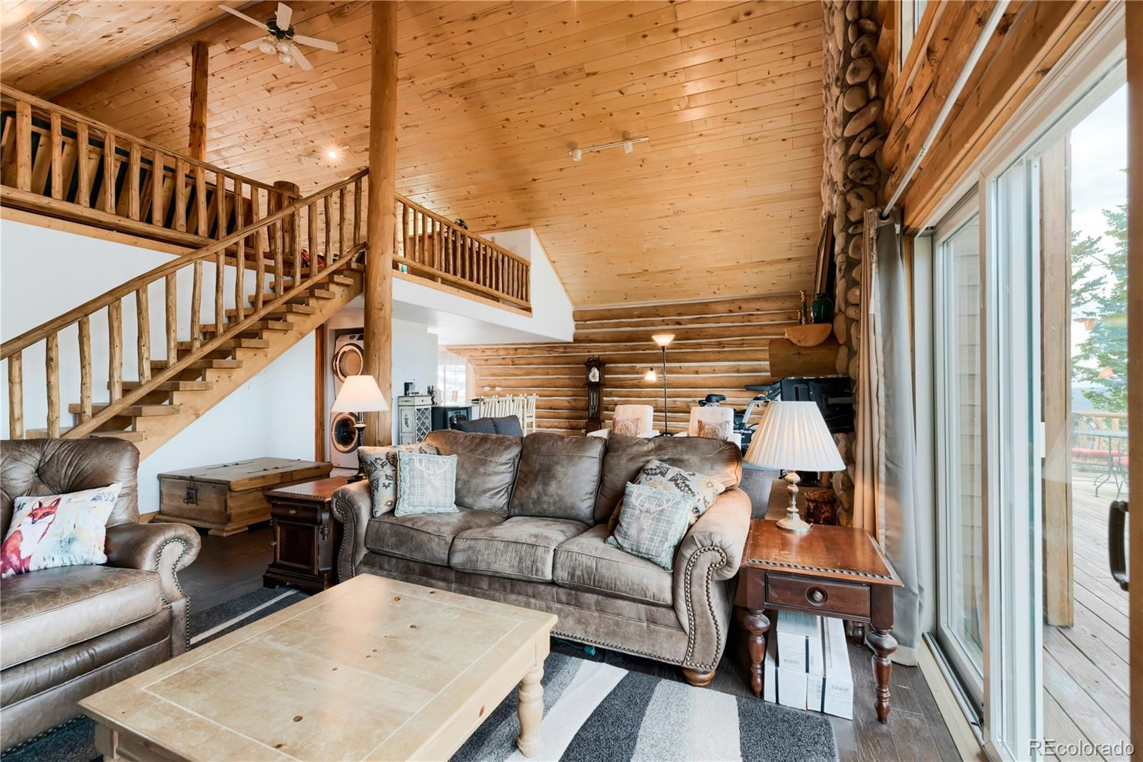 MLS# 3602520 - 10 - 107 Piegan Court, Red Feather Lakes, CO 80545