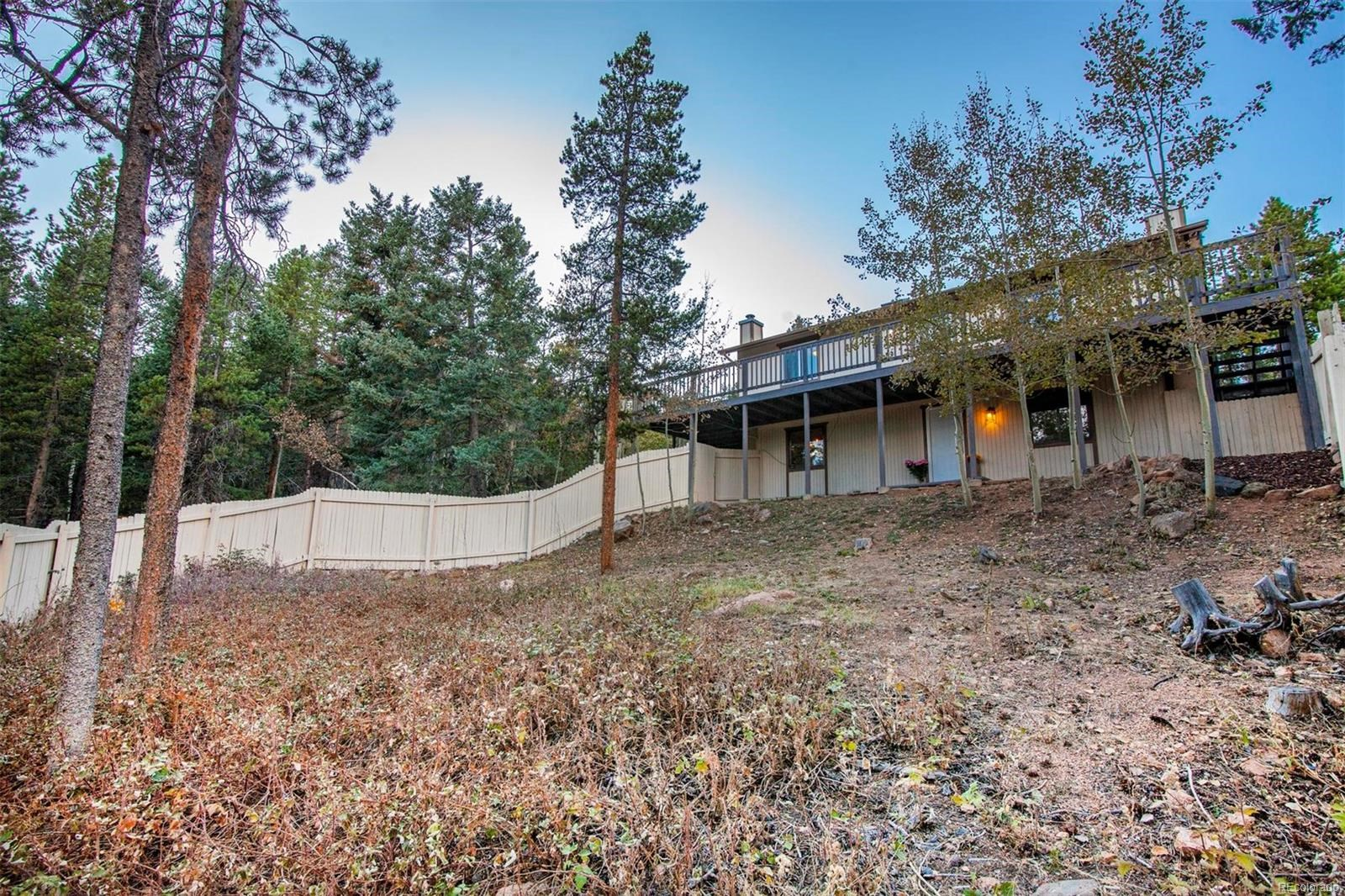MLS# 3608341 - 1 - 32158  Stenzel Drive, Conifer, CO 80433