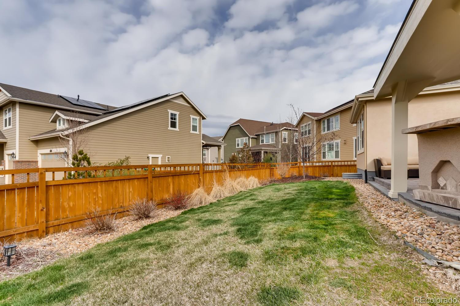 MLS# 3615416 - 32 - 2360 Leafdale Circle, Castle Rock, CO 80109