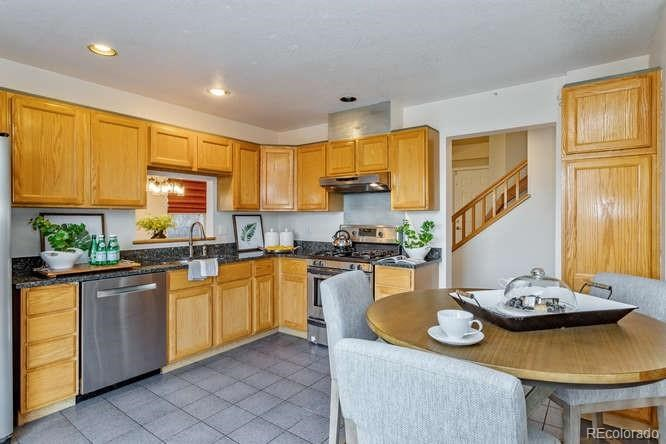 MLS# 3624661 - 8 - 9466 Cody Drive, Westminster, CO 80021