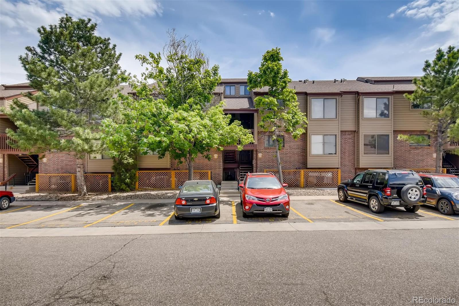 MLS# 3625998 - 18 - 416 Wright Street #103, Lakewood, CO 80228