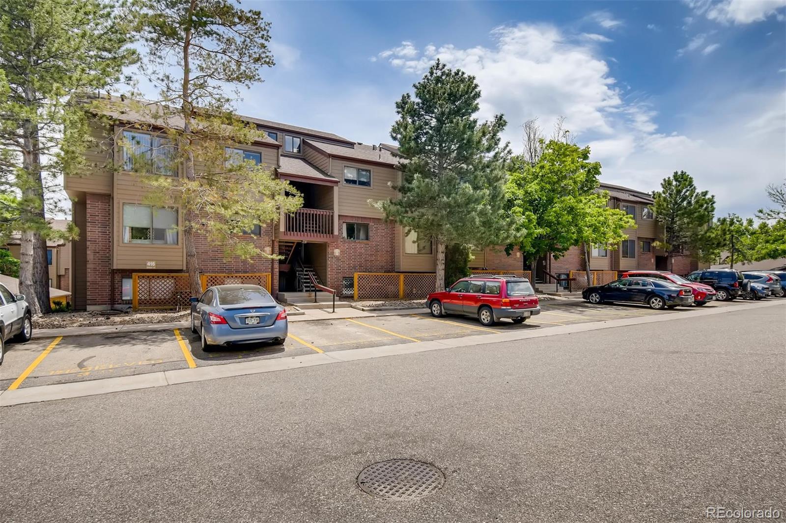 MLS# 3625998 - 19 - 416 Wright Street #103, Lakewood, CO 80228