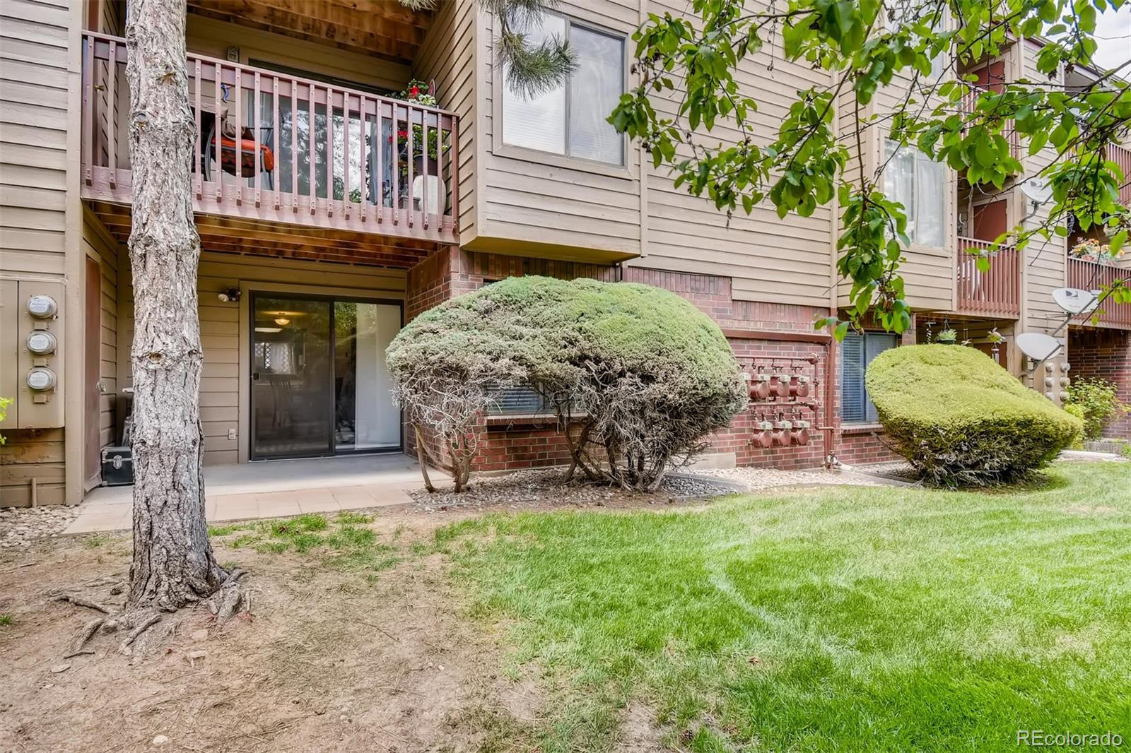 MLS# 3625998 - 22 - 416 Wright Street #103, Lakewood, CO 80228